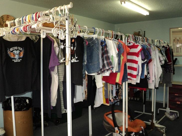 clothingroom-children
