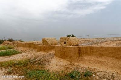 A Susa Gate