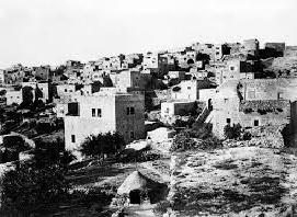 Bethlehem-1800s