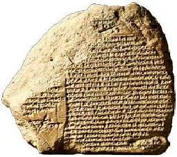 chronicles of Nabonidus