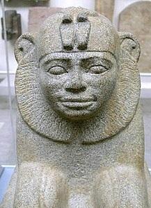 Ethiopian Pharaoh Taharqa