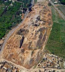 Jericho Excavations