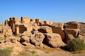 Nebuchednessar's palace