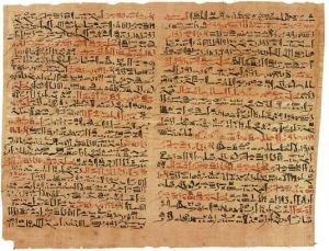 OT-EgyptKahunPapyri