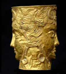 Persian Gold Cup