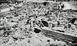 Ras Shamra Ruins
