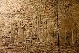Sennacherib's victory over Lachish