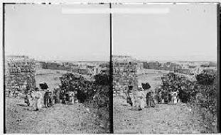 Shunem in 1900
