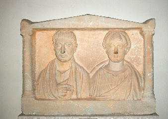 Berean Noble Couple-Museum