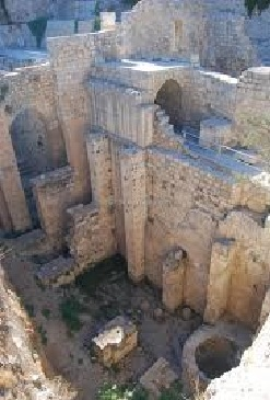 BethesdaPool-Jerusalem