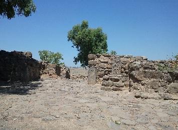 Bethsaida near Galilee