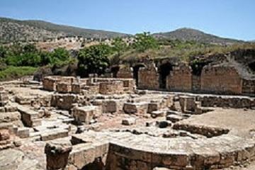 Caesarea Philippi-Agrippa IIs Palacejpg