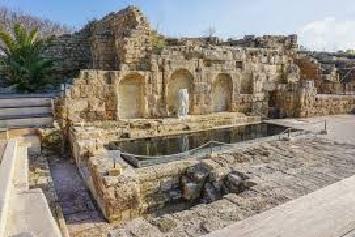 CaesareaMaritima-TempleByHerod