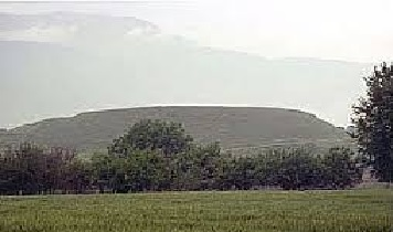 Colossians-Mound