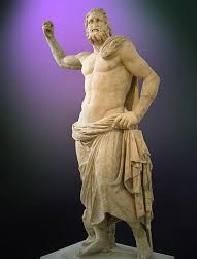 Corinth-Poseidon-AthensArchMuseum