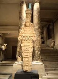 Ephesus-Artemis-EphesosMuseum-Vienna