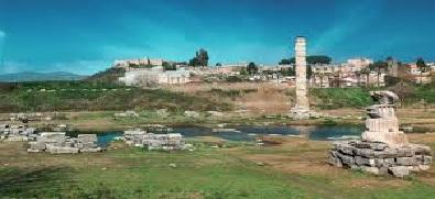 Ephesus-ArtimisTempleGone
