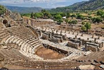 EphesusAmphitheater