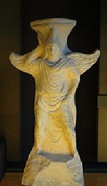 Galatia-Attis Wearing PhrygianCap