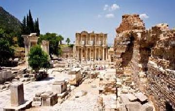John-Ephesus