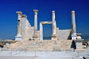 John-Laodicea