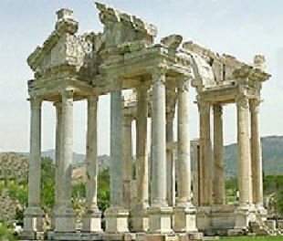 Paphos-TempleToAphrodite