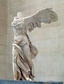 Samothrace NikeWingedVictory-Louvre