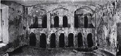 SanhedrinBurialPlace