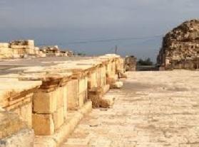 TiberiusStage-AmphitheatreSeated7000
